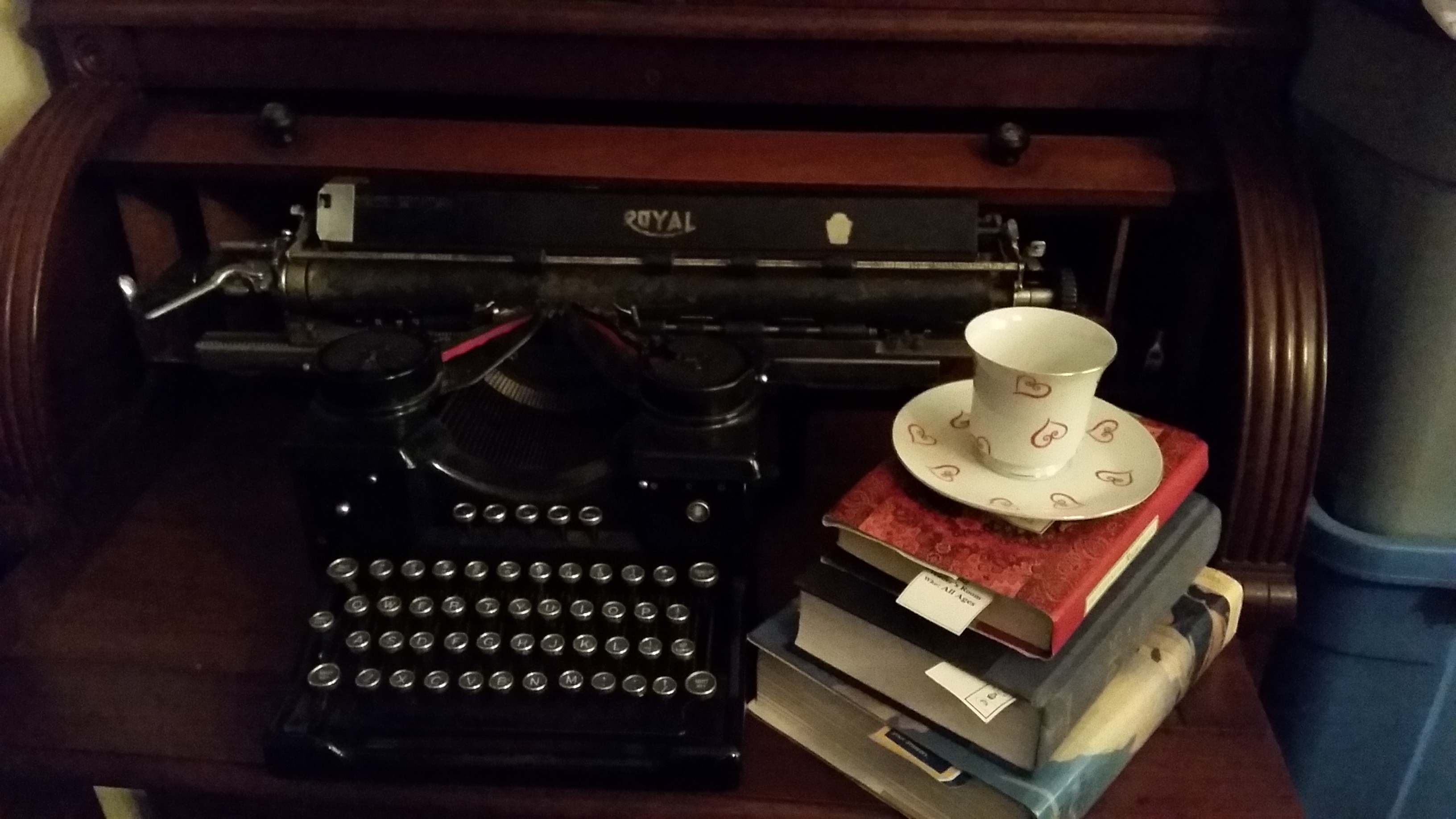 Typewriter045