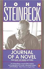 JOURNAL OF A NOVEL BOOK COVER