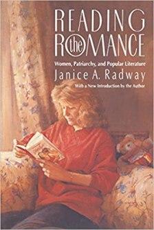 READING THE ROMANCE BOOK COVER JANICE RADWAY_51XX-EHPDSL._SX331_BO1,204,203,200_